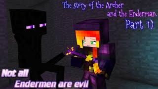 Download Не все эндермены злы . (Minecraft animation) Mp3 and Videos
