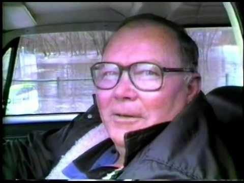 1987 - North Andover, MA Flood