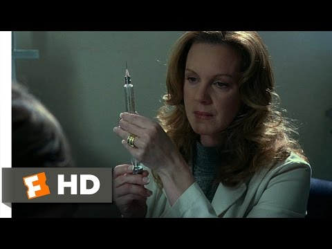 The Ring Two (5/8) Movie CLIP - I Have To Show You Something (2005) HD