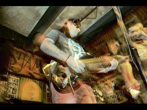 Copy & Paste Band Live@Kuglash 08.11.2013