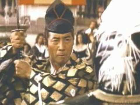 Download Journey Of Honor - Aka Shogun Mayeda (1991 Trailer)