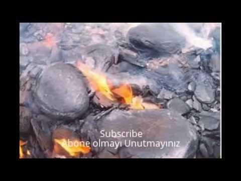 Bitümlü şeyl (Bituminous shale)