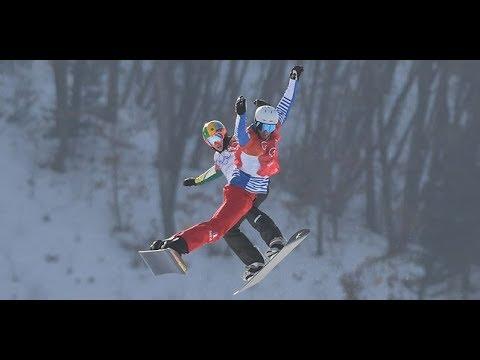 La gazette des Jeux d'hiver «sport de merde», pantalons et skeleton