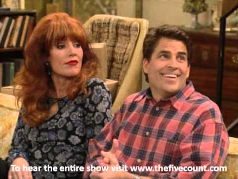 Married With Children - Ted McGinley Interview