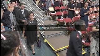 Publication Date: 2018-09-16 | Video Title: 救世軍田家聯校畢業典禮2017-18