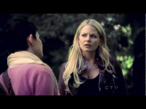Once Upon A Time Xxx Parody