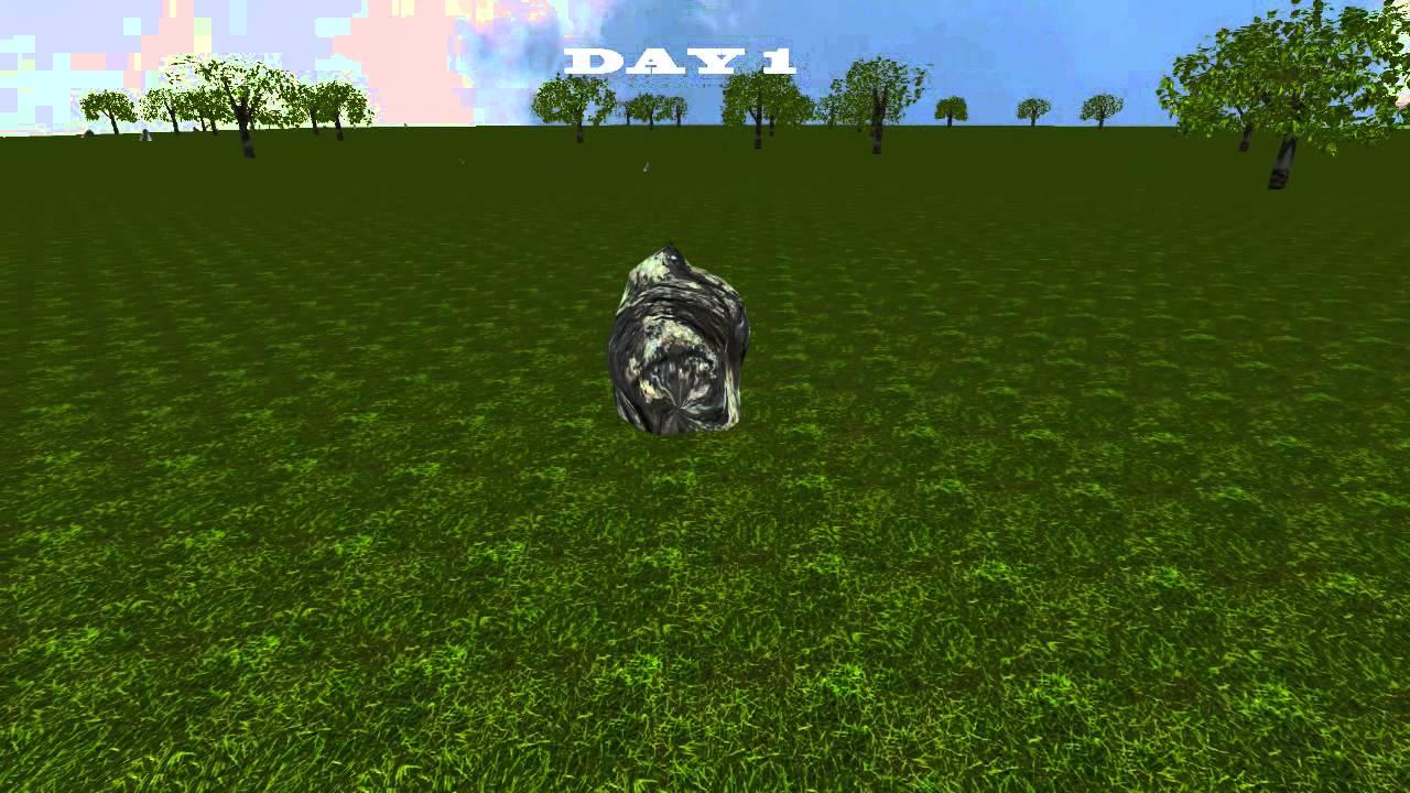 Скачать игру симулятор камня rock and roll