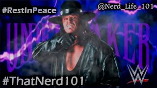 The Undertaker's WWE Theme Song (Arena Effect)