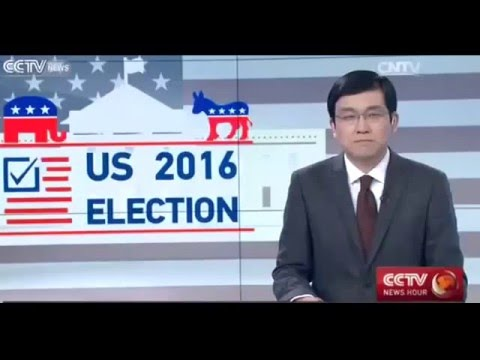 US Election 2016  Donald Trump uses social media to power campaign