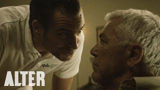 """Horror Short Film """"Salvatore"""" Trailer   ALTER Exclusive"""