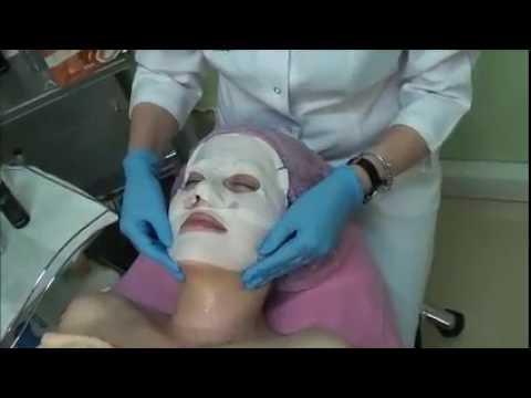 Проведение мезотерапии с помощью продукции Dr.Oracle