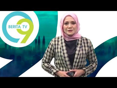Berita TV9 @1PM | Sabtu, 21 September 2019