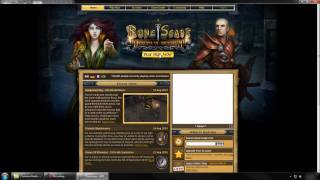 [JULY 2011] [No pw] Runescape GP Generator [Exclusive beta]