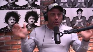 Joe Rogan About Kardashians and Plastic Surgeries