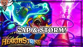 Zap & Storm ~ Hearthstone The Boomsday Project