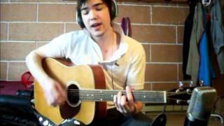 Pieces - Sum 41 (Acoustic Cover)