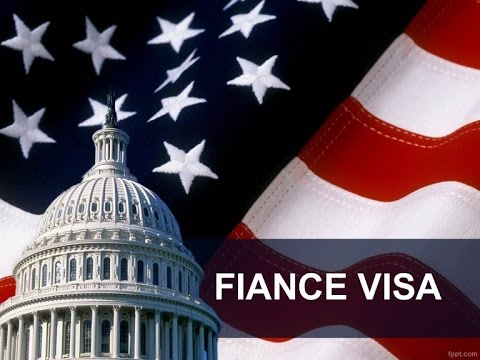 How to bring a foreign fiancé to the U.S. (K1 Visa)