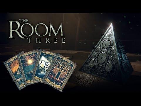 The Room Three (PC Version)