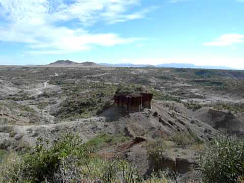 Olduvai Gorge - The Birthplace of Man