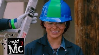 Project Mc² | Construction | STEM Compilation | Streaming Now on Netflix!