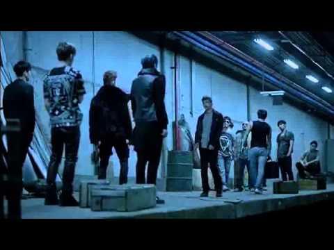 B.A.P - One Shot MV (Edited Version)