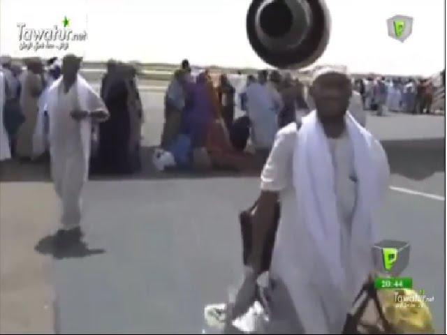 السعودية تقرر زيادة حصة موريتانيا من الحجاج بداية من العام الحالي - قناة الوطنية