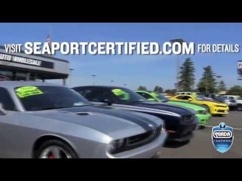 Seaport 10 Year 100000 Warranty with Tabatha HD