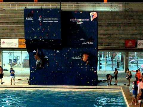 Psicobloc Barcelona 2009