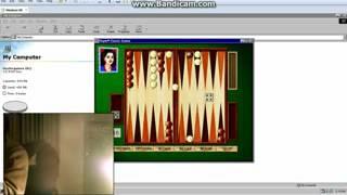 Hoyle Classic - Backgammmon (2/2)