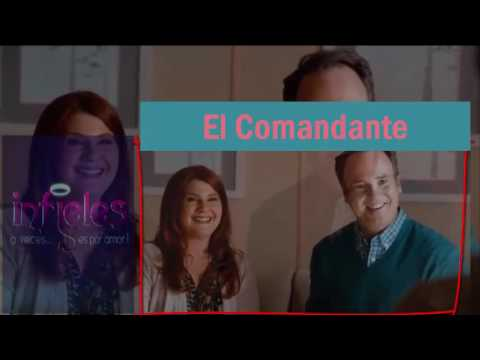 serie infieles capitulo la herencia