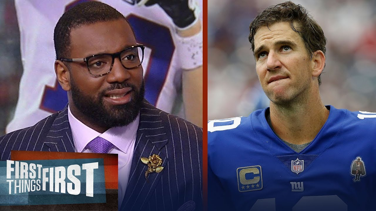 chris-canty-explains-why-the-giants-should-move-on-from-eli-manning-nfl-first-things-first