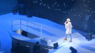 박효신 콘서트 20161015 I AM A DREAMER
