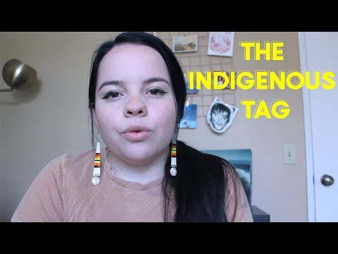 THE INDIGENOUS TAG