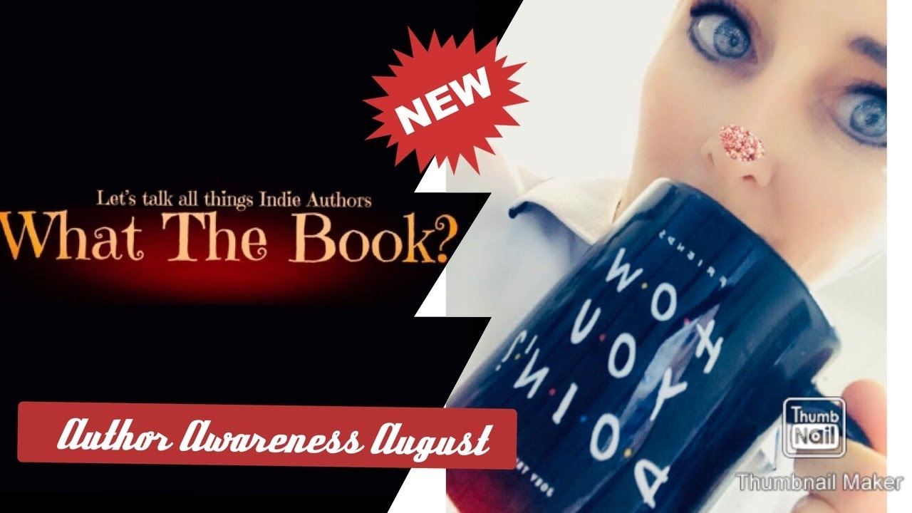 Author Awareness August:  Dzintra Sullivan