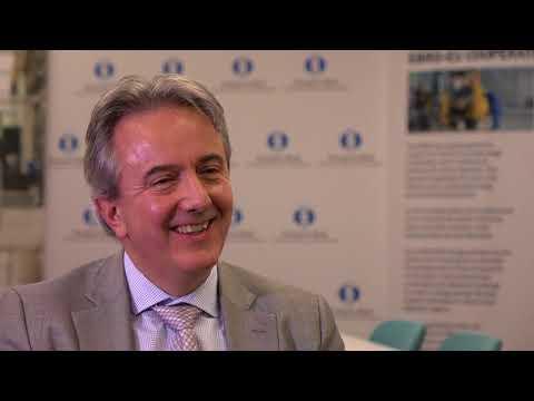 EBRD Director for East European and Caucasus Francis Malige on Armenia