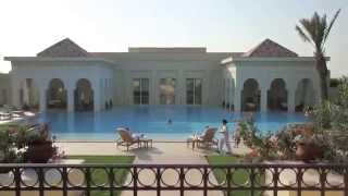 Park Hyatt Jeddah Spa