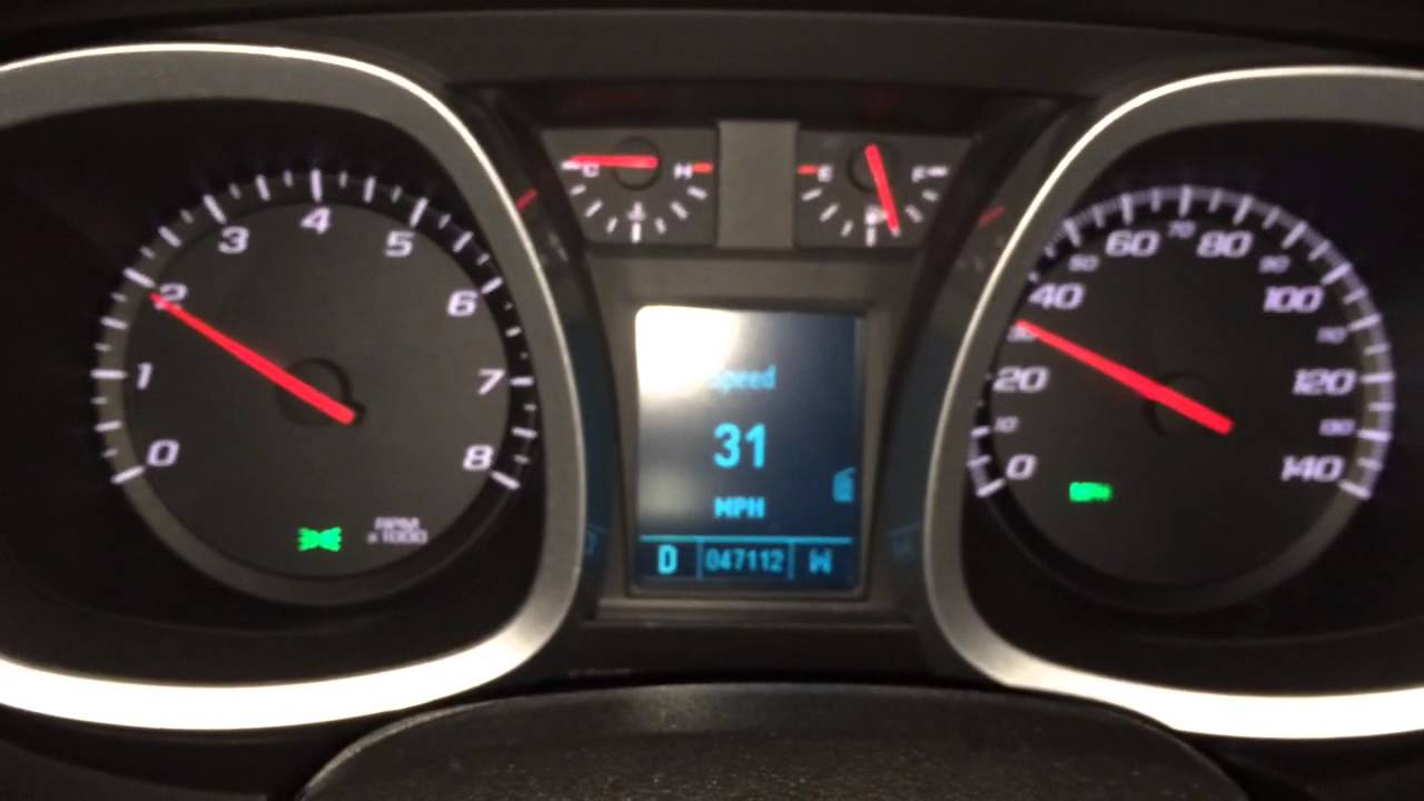 2015 Chevy Equinox Problems >> 2010 Chevy Equinox Accelerating Problems
