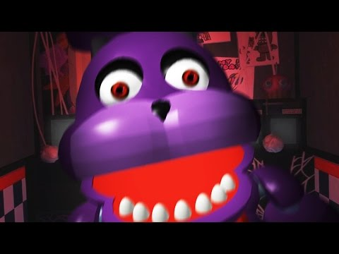 Roblox Adventures / Animatronics Awakened / FNAF In Roblox!