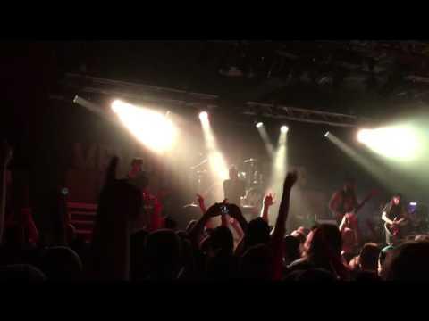 Memphis May Fire -