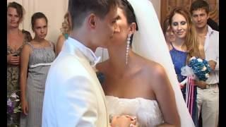 свадьба Кирилл и Катя .....avi