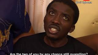 The Prophecy (The Bovi Ugboma Show) (Episode 7) (Nigerian Comedy)