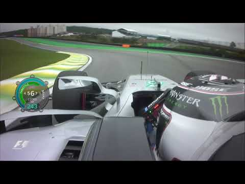 Valtteri Bottas Storms to Pole | 2017 Brazil Grand Prix Mp3