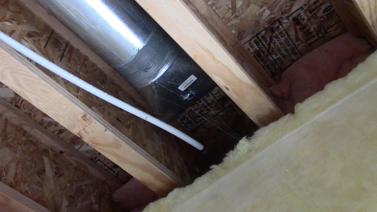 Home Air Ducts - How to repair holes & gaps Mobile Home Air Ducts Mice on mobile home duct work, mobile home ac units, mobile home ac duct, mobile home duct repair, mobile home roof designs,