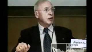 Diversidad, capital social y cohesión. (SEPMIG 2010)