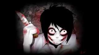 Jeff The Killer #1