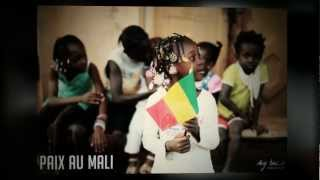 """Mokobe ft. Oumou Sangare """"Mali Kadi"""" - MERCI À TOUS POUR VOTRE SOUTIEN"""