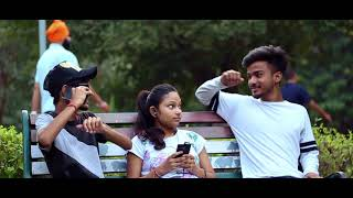 Boys harassing a girl in public | Short Story | Based on a True story