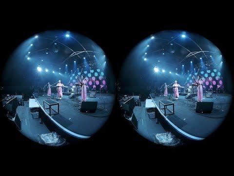 CHAI /  フューチャー (VR 180 Experience) at FUJI ROCK FESTIVAL'18