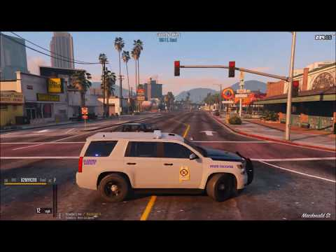 GTAV Mobile Alabama Clan | Patrol | Alabama Law Enforcement Agency| Deadly Pursuit