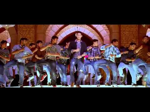 Bad Boys Businessman Hindi Song